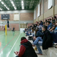 Gymnasium Foti Pitta