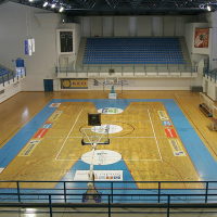 Kition Athletic Center