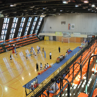 Sportska hala Crnjevo