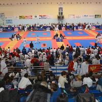 Sportska hala Mladost