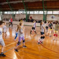 Sportska hala Radnički