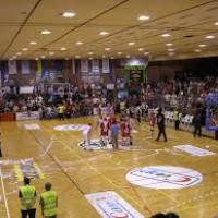 Tiszaligeti Sportcsarnok