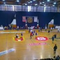 Dunaújvárosi Sportcsarnok