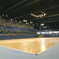Sport Hall Villa d'Agri