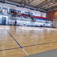 Sportska hala Kosovska Mitrovica