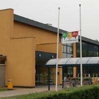 Sporthal Wildersportcomplex