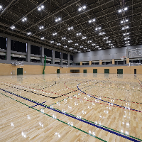 Arakawa Comprehensive Sports Center