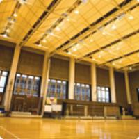 TWCPE Gymnasium