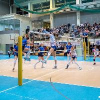 Hala PWSZ w Tarnowie