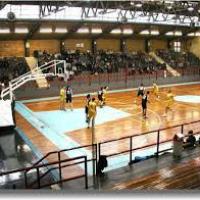 Palasport Allende - Fano