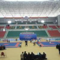 Nam Định Gymnasium
