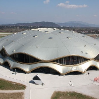 Dvorana Center Hall