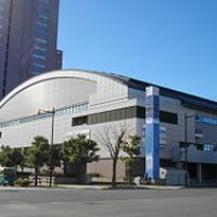 Chiba Port Arena