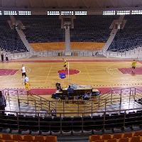 Alexandreio Melathron Nikos Galis Hall