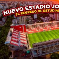 Estadio Jorge Hirschi