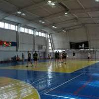 Palatul Sporturilor USM