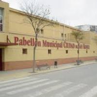 Pabellón San Roque