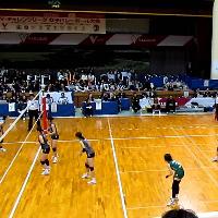 JA Gifu AgriPark Slope Arena