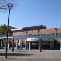Hadano City Gymnasium