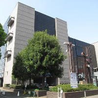 Yamato Sports Center Gymnasium