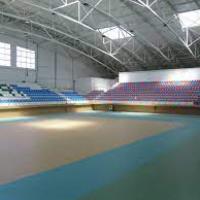 Salle Omnisports de Cheraga