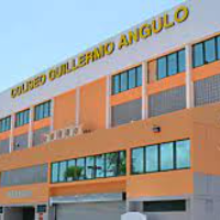 Guillermo Angulo Coliseum