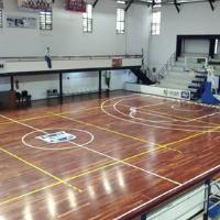 Microestadio Ricardo Velasco