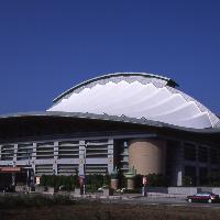 Miao Li Country Gymnasium