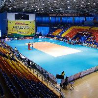 Vinh Phuc Hall