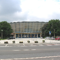 Sport and Congress Halle