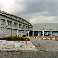 Shunan City General Sports Center