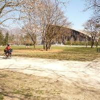 Palais des Sports Pierre Mendès