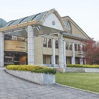 Koshigaya City Gymnasium