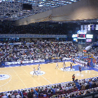 Polideportivo Pisuerga
