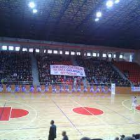 Kemal Yazicoglu Sports Hall