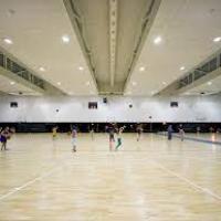 Vasilakopoulos Municipal Sports Hall
