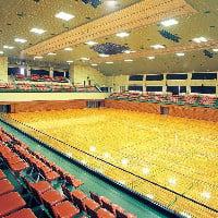 Kumamoto City Gymnasium - Youth Hall