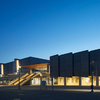 Ohama Arena