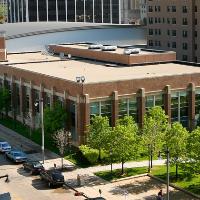 Al McGuire Center