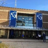 Walsh Gymnasium
