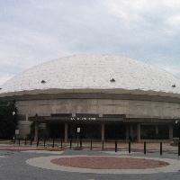 Harry A. Gampel Pavilion