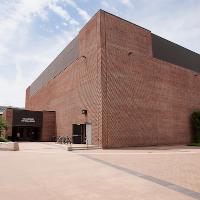 Holloway Gymnasium