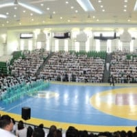 Bren Z. Guiao Sports Complex and Convention Center