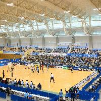 Zip Arena