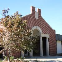 Gillom Athletics Performance Center