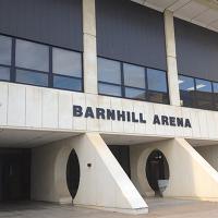 Barnhill Arena