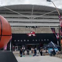 Arena Astros