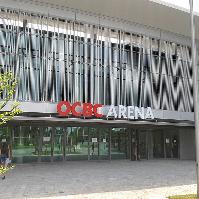 OCBC Arena Hall