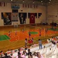 Ogur Inan Spor Salonu