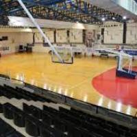 BJK Süleyman Seba Spor Salonu